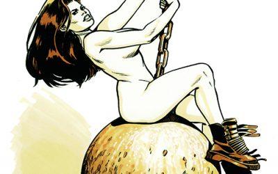 Tegneseriecentralen – New Danish comics agency debuts at TCAF